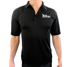 Load image into Gallery viewer, THE FFP CLASSIC ATHLETIC POLO