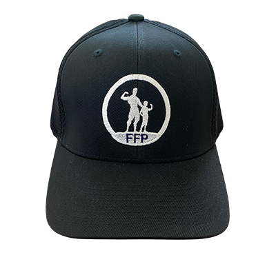 The Fit Father Hats