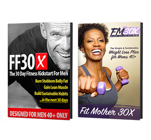 Fit Family Bundle (FF30X + FM30X)