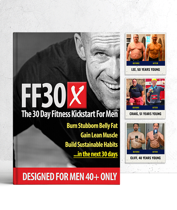 FIT FATHER 30X (FF30X)