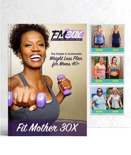 Fit Mother 30X (FM30X) Save 50%