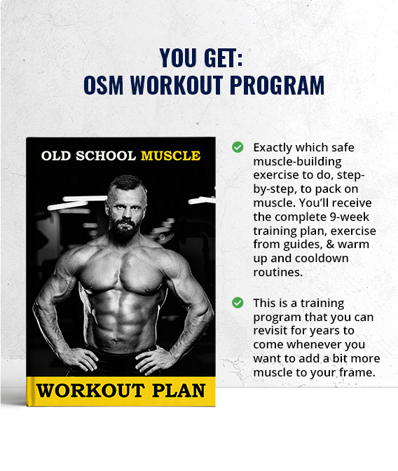 Old School Muscle (OSM)