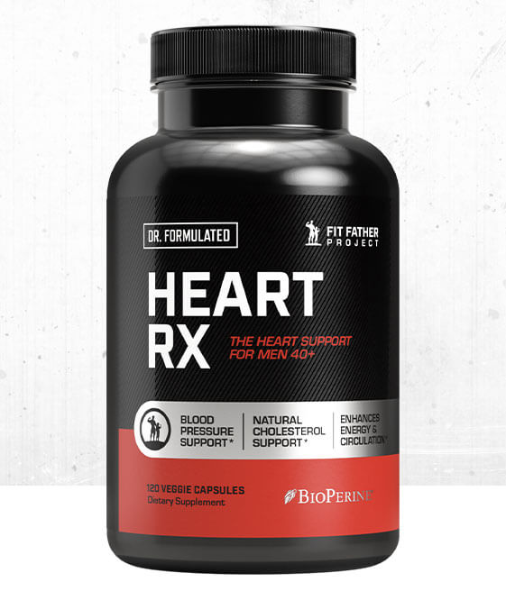 HEART RX - BUILD A BUNDLE