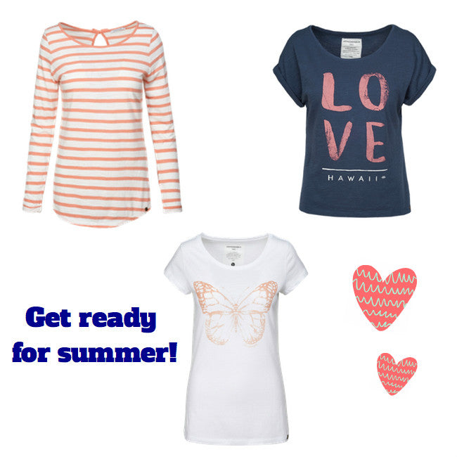 Armedangels Summer Must haves