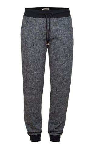Armedangels <br/> Sweatpants Kira <br/> grey-black