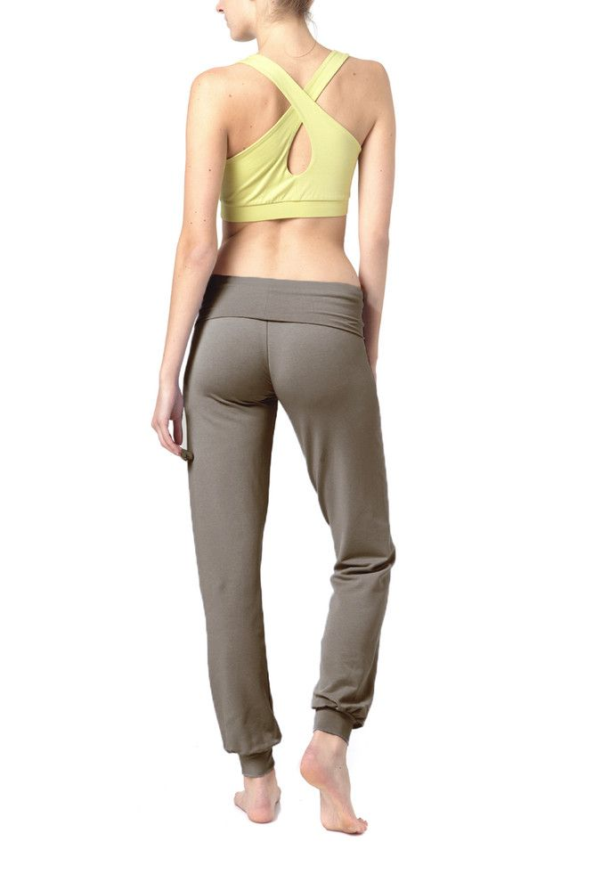 Wellicious Yoga Pants