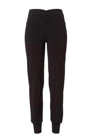 Wellicious <br/> Best Yoga Pants <br/> caviar black