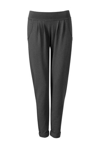 Wellicious <br/> Cool Off Pants <br/> pebble grey