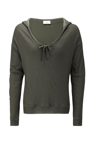 Wellicious <br/> Ease Jumper <br/> evergreen