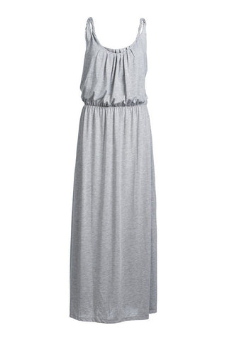 Moshi Moshi Mind<br/>Pas Dress<br/>melange grey