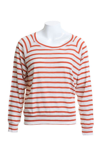 Moshi Moshi Mind<br/>Joline Striped<br/>rust