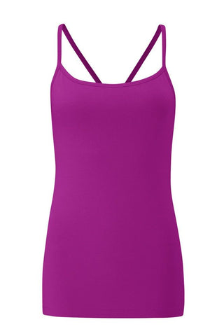 Wellicious <br/> Nicer Tank <br/> lilac