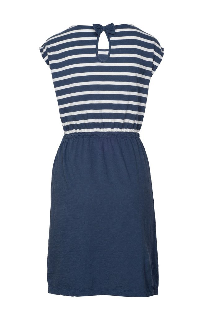 Armedangels<br/> Valetta Bow Stripes <br/> blue