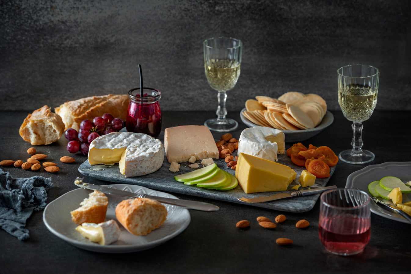 Gourmet Cheese Hamper