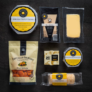 Luxury Cheese Hamper