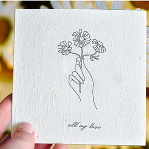Nurturing Nature Gift Card