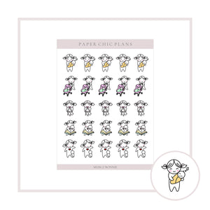 Mum // Bonnie Collection - Paper Chic Plans