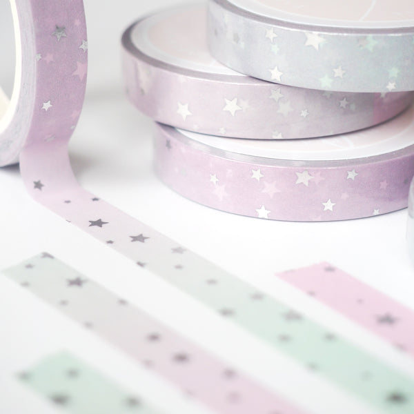 Amelia // Washi Tape - Paper Chic Plans