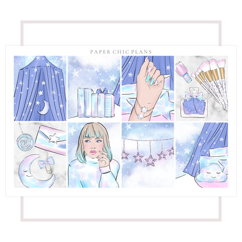 Stargazer // Full Kit - Paper Chic Plans