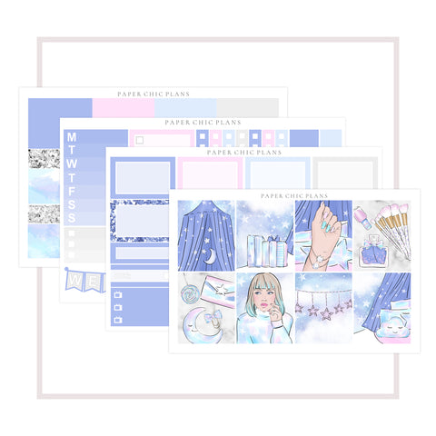 Stargazer // Mini Kit - Paper Chic Plans