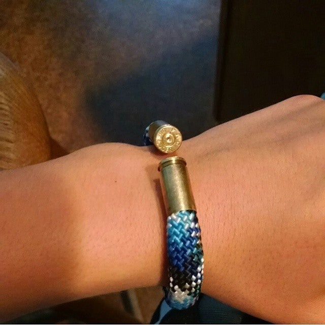 air force beararms bullet casings jewelry bracelets
