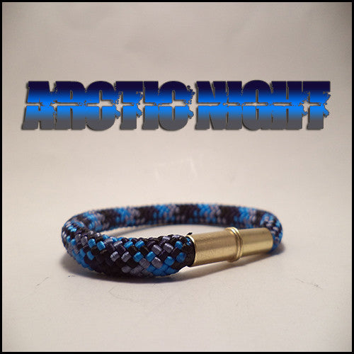 .22lr Mini Magnetized BearArms Bracelets