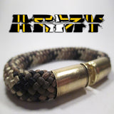 us army beararms bullet casings jewelry bracelets
