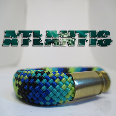 atlantis beararms bullet casings bracelet jewelry