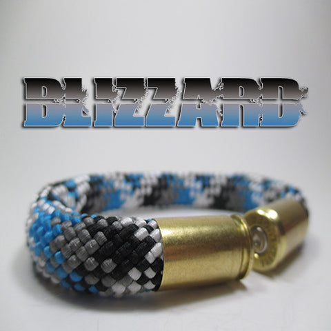 blizzard beararms bullet casings jewelry bracelets