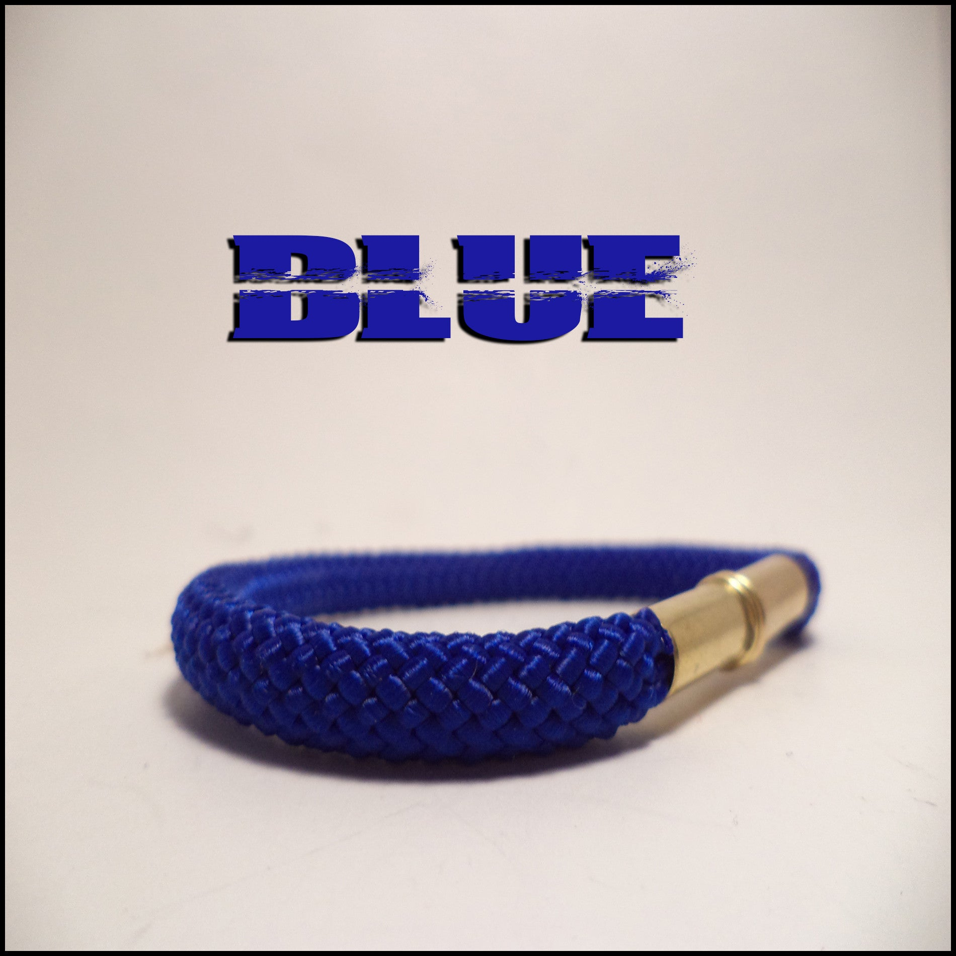 Blue BearArms Bracelet Mini Jewelry