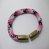 bubblegum beararms bullet casings jewelry bracelets