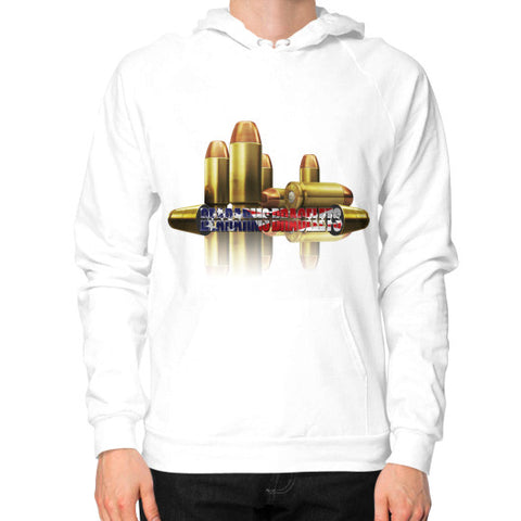 BearArms Pullover Hoodie
