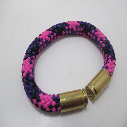 candy beararms bullet casings jewelry bracelets