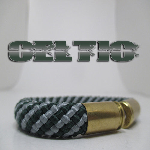 celtic beararms bullet casings jewelry bracelets