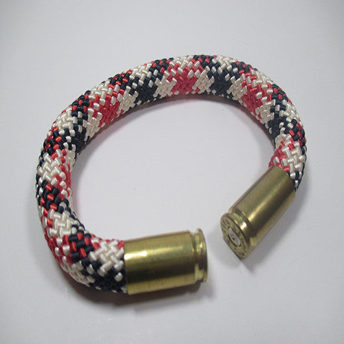 coast guard beararms bullet casings jewelry bracelets