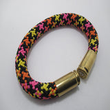 cosmic beararms bullet casing bracelet jewelry