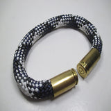 cowboy beararms bullet casings jewelry bracelets