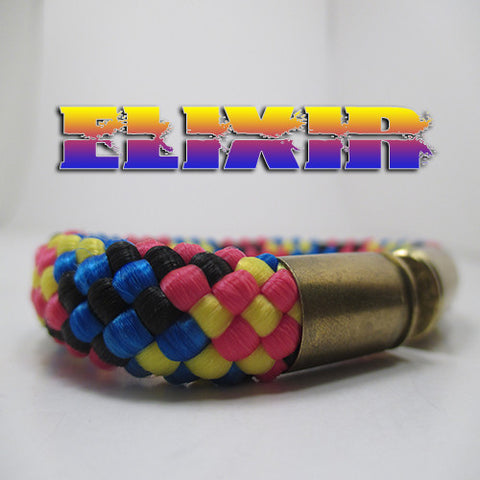 elixir beararms bullet casings jewelry bracelets