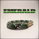 emerald beararms bracelet mini jewelry