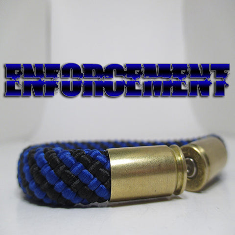 enforcement beararms bullet casings jewelry bracelets