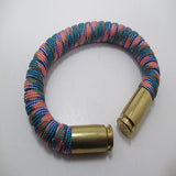fireworks paracord beararms bullet casings jewelry bracelets