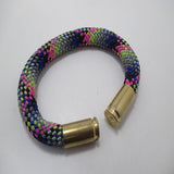 flashback beararms bullet casing bracelet jewelry