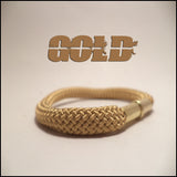 gold beararms bracelet mini jewelry
