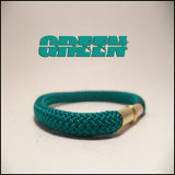 green beararms bracelet mini jewelry