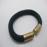 hunter beararms bullet casing bracelet jewelry