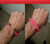 red beararms bracelet jewelry
