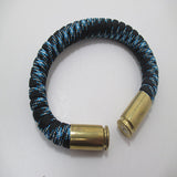 lightning paracord beararms bullet casings jewelry bracelets
