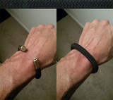 Black BearArms Bracelet Jewelry