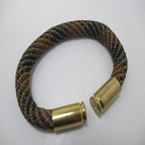 multicam beararms bullet casings jewelry bracelets