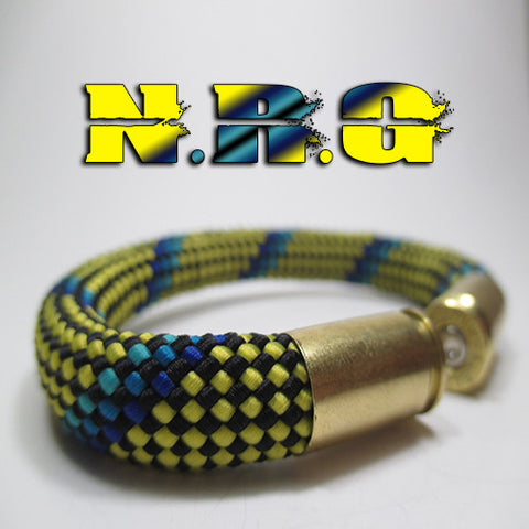 nrg beararms bullet casings jewelry bracelets